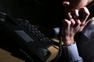 Call for vigilance as telephone scammers target residents across Cheshire