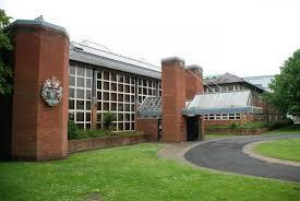Warrington Magistrates' Court