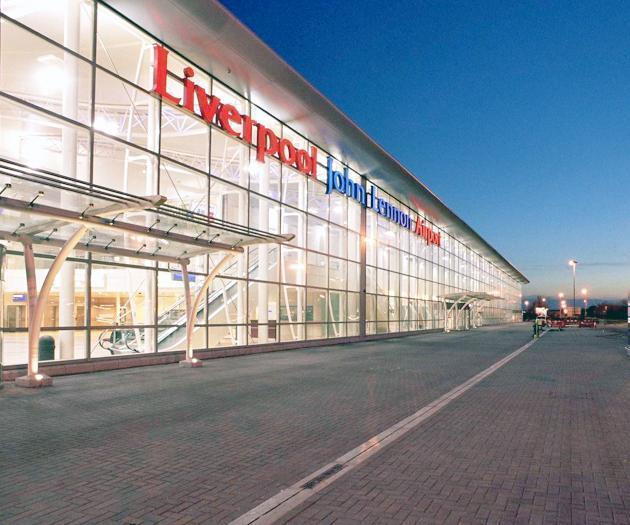 Liverpool Airport set for 'Bank Holiday chaos' as around 200 staff could strike