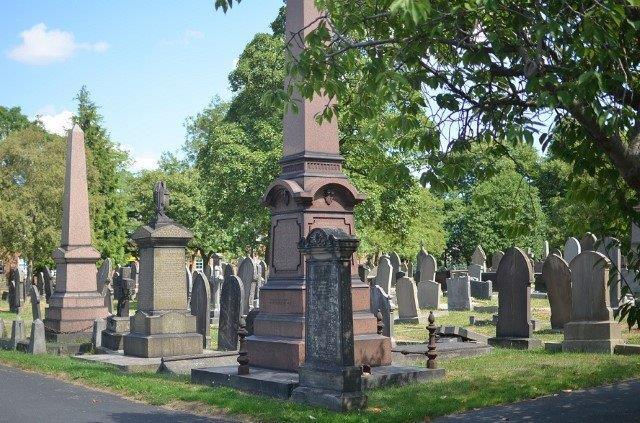 "The says it council understands that the memorial safety programme may ""cause concern"" to grave owners"