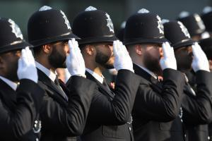 Merseyside Police recruiting more officers after Government funding boost