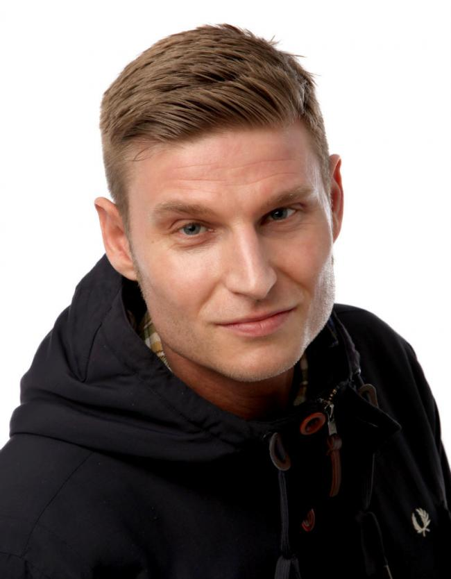 Headline comedian Scott Bennett is described as one of the most sought after acts in the business.