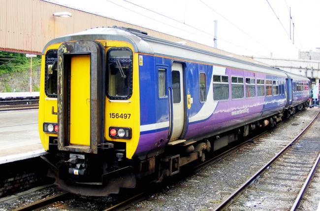 Northern will continue to dump human waste on tracks after failing to hit target