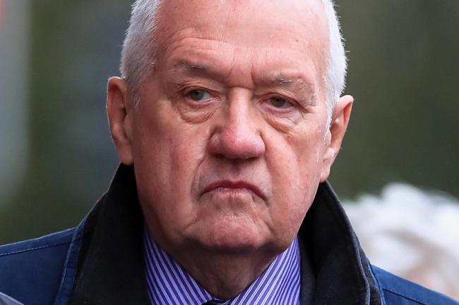 Hillsborough match commander David Duckenfield was found not guilty