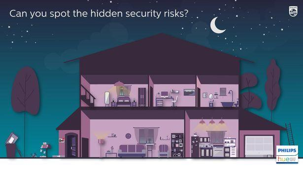 These 11 signs show burglars you aren't home - can you spot them all?