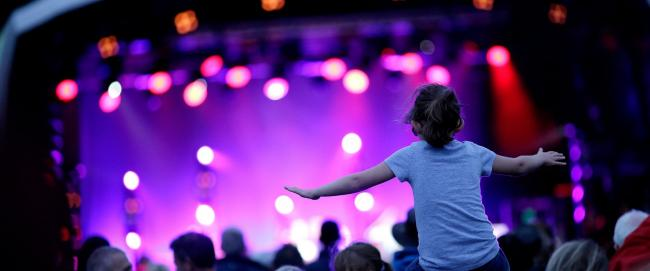 Delamere Forest will NOT be hosting summer concerts in 2020. Pic credit: Forestry England website