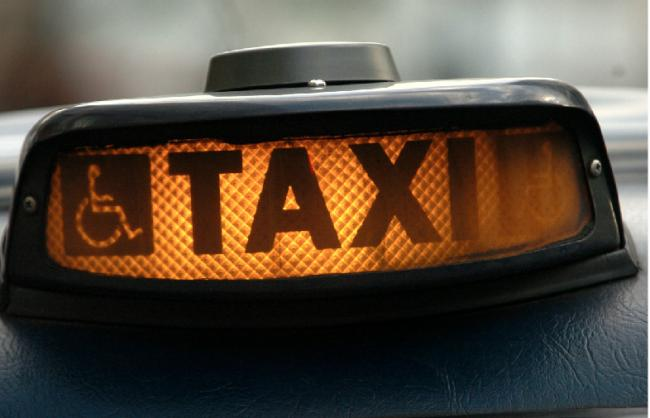 Huge cost of ferrying patients and staff to hospital by taxis