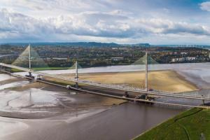 Average speed cameras should be installed on the Mersey Gateway bridge, local councillors have said.