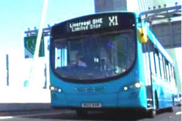 Launch of campaign to save X1 bus service