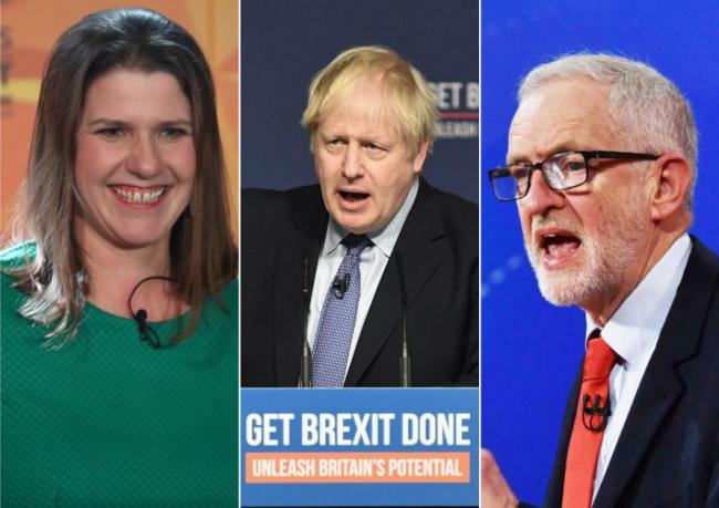 General election 2019: How have the UK polls changed since campaigning began?