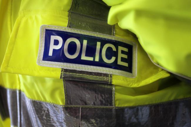 Witness appeal after assault in Runcorn