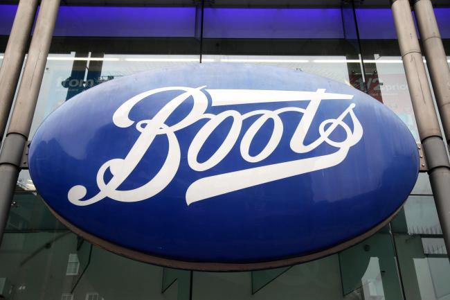 Boots to close 48 optician stores to mitigate 'significant' coronavirus impact
