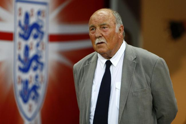 Jimmy Greaves is in hospital