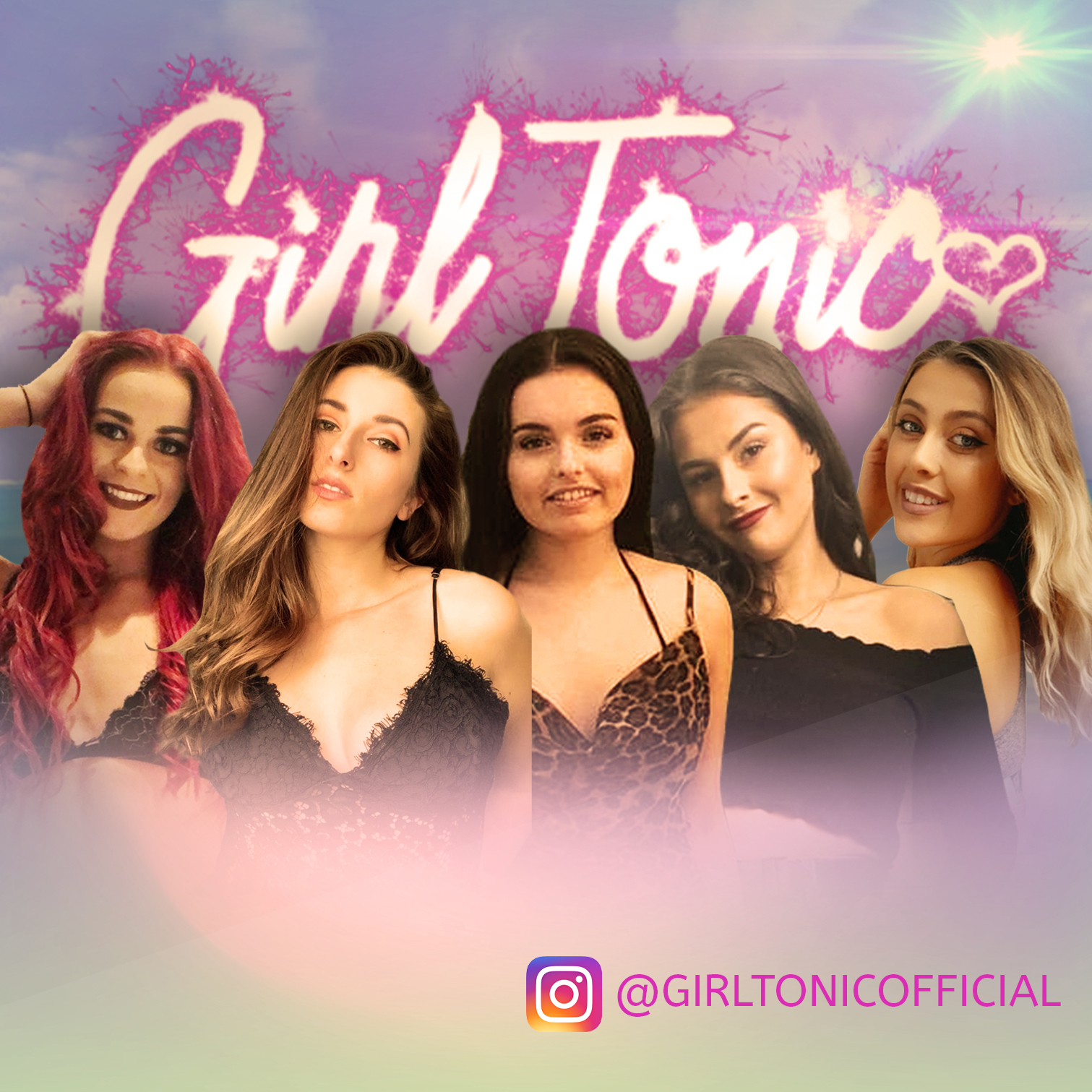 Widnes girl Britani Humphries selected for Girl Tonic group | Runcorn and Widnes World