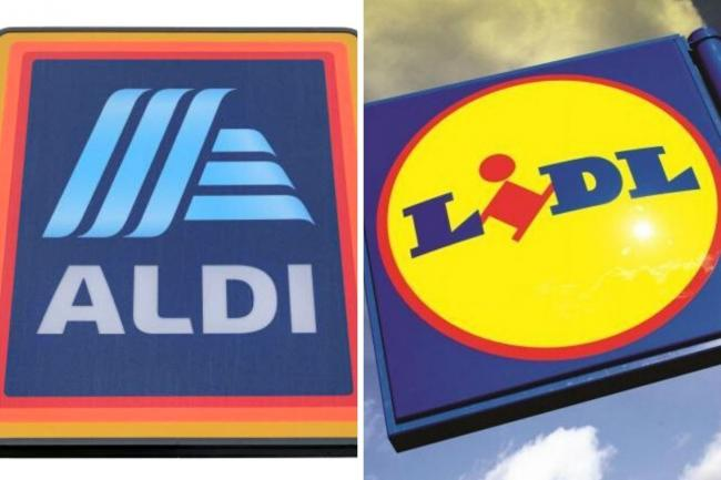Aldi and Lidl middle aisles - what's available from Thursday, October 8? Picture: Newsquest