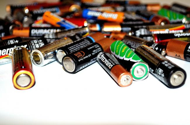Warning issued over dangerous 'zombie batteries' (and why you shouldn't put them in the bin). Picture: Pixabay