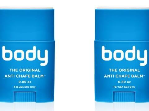 Runcorn and Widnes World: Best health and fitness gifts 2020: Body Glide Credit: Body Glide