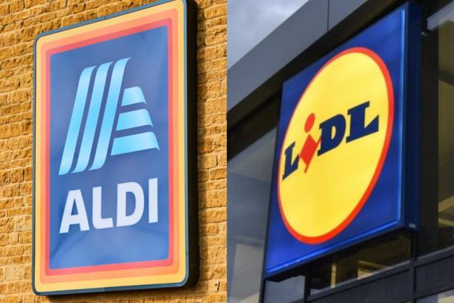 Aldi and Lidl middle aisles: What's available from Thursday, November 12?