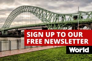 Sign up to the Runcorn and Widnes World free daily newsletter