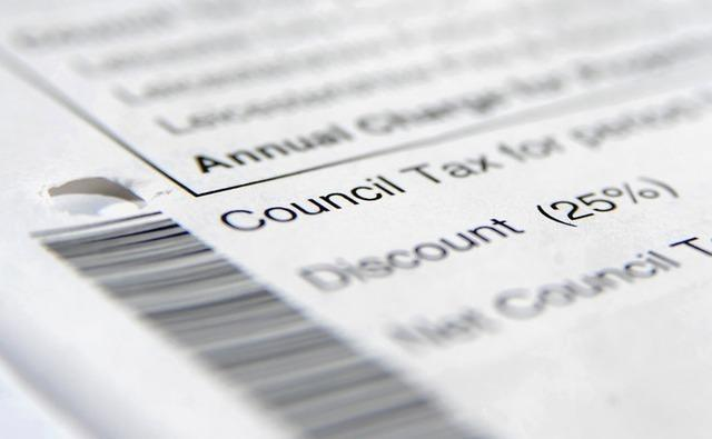 Halton residents set for average £49 council tax hike