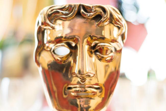 Bafta preparations – London