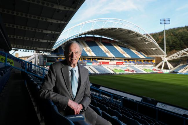 Super League chairman on possibility of live games on BBC