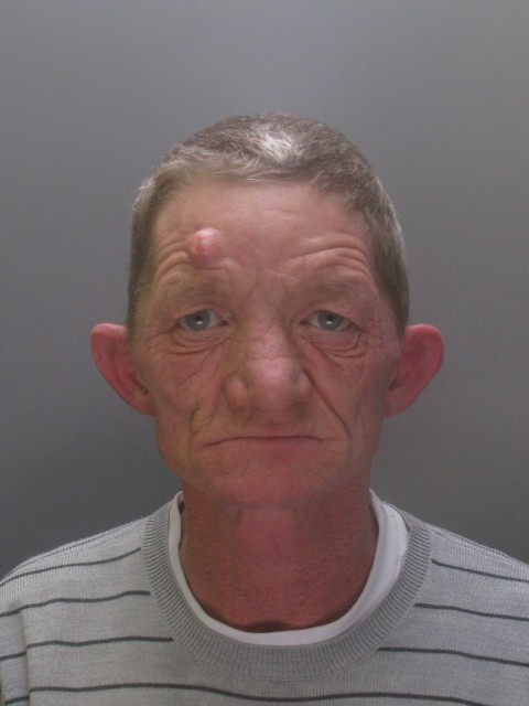 Paul Campbell jailed for four years - 1338584