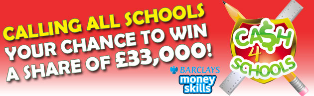 Runcorn and Widnes World: cash for schools