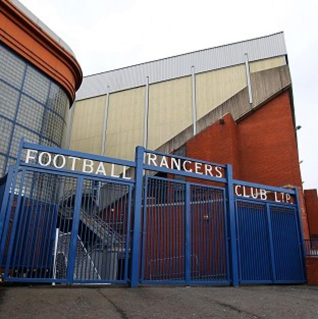 Representatives of the 30 SFL clubs are set to decide Rangers' future