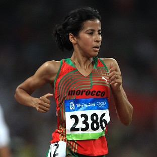 IAAF confirm Selsouli provisional ban