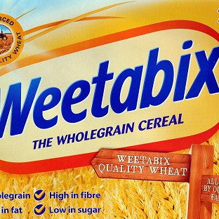 Some viewers complained that the Weetabix claim 'slow release energy' was misleading
