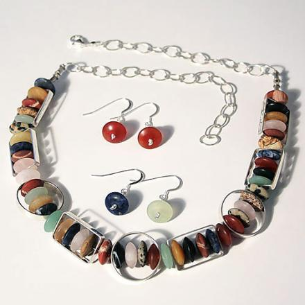 Learn how to make jewellery