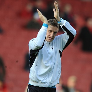 Michael Dawson could be set for a switch accross London