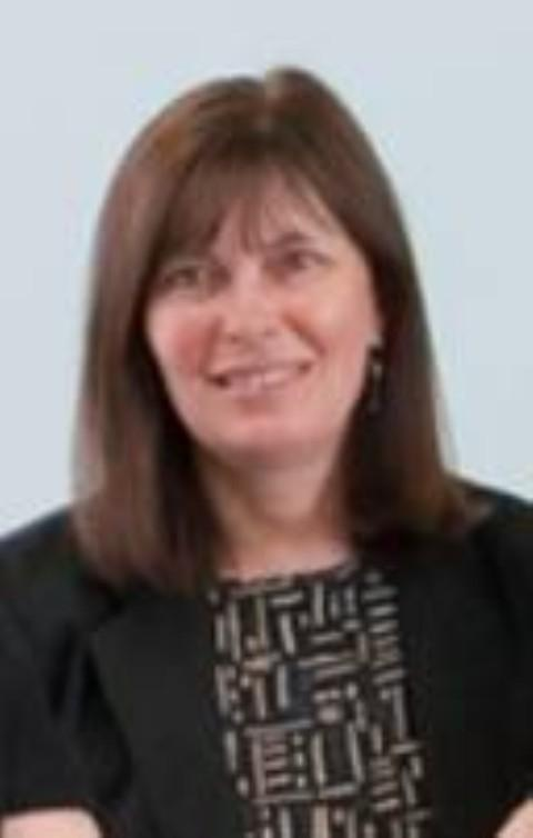 Eileen O'Meara, director of public health