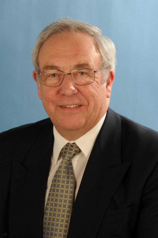 John Dwyer, Police and Crime Commissioner for Cheshire