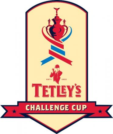 Widnes pair go into tomorrow's draw for the Challenge Cup