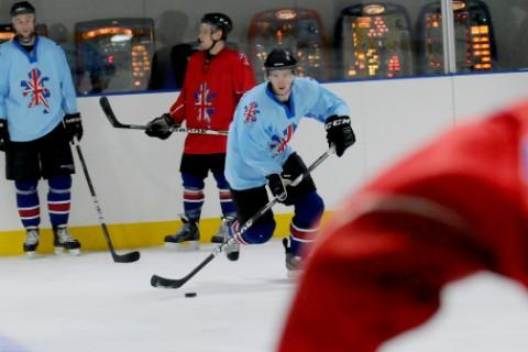 Budding Olympic stars come to Halton's new ice rink