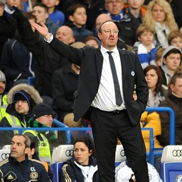 Rafael Benitez believes Chelsea were good value for their win over Wigan