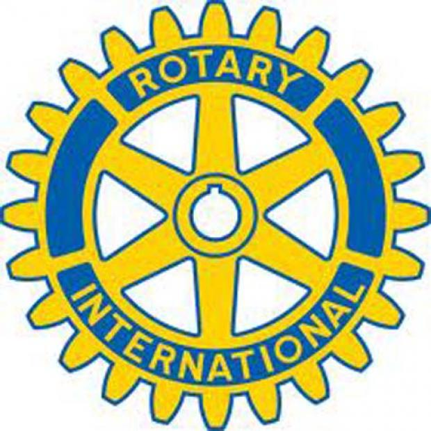 WIDNES Rotary Club wishes to thank everyone who contributed towards their Christmas float collection.
