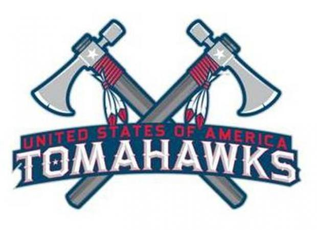Vikings team up with USA Tomahawks