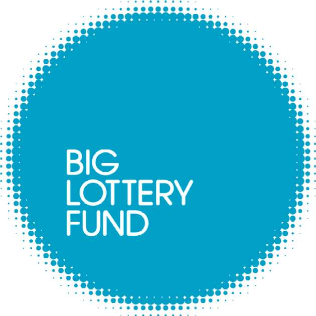 Big Lottery Fund is offering £50,000 in the People's Millions