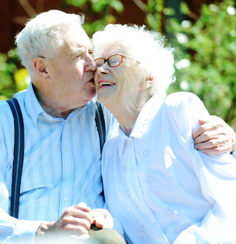 Search for the longest married couple in Widnes