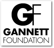 Runcorn and Widnes World: Gannet Foundation logo