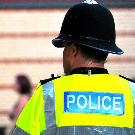 Young people in Halton urged to fill out police survey