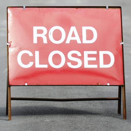 Rocksavage Way to be closed for roadworks