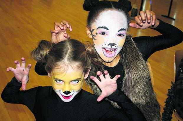 Young people invited to audition for Cats