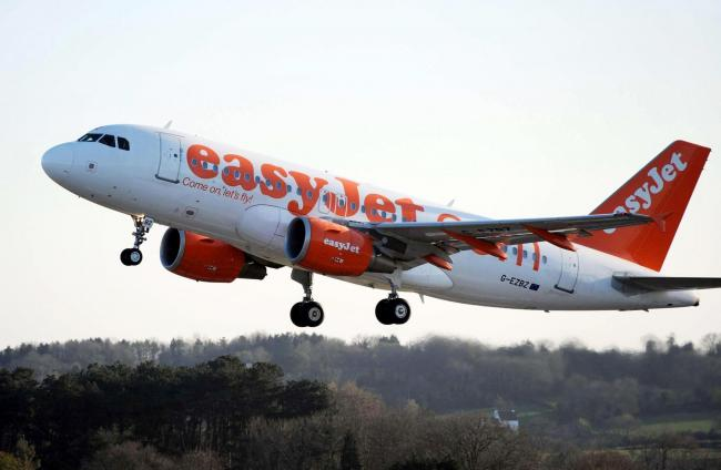 Book cheapest easyjet summer flights today