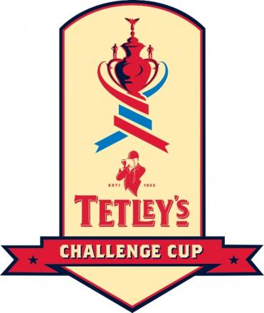 Challenge Cup draw format explained