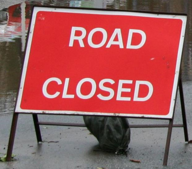 Runcorn motorists warned of road closures