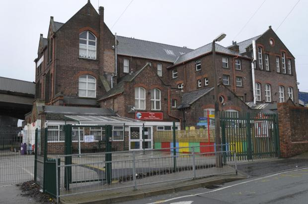 West Bank Primary School